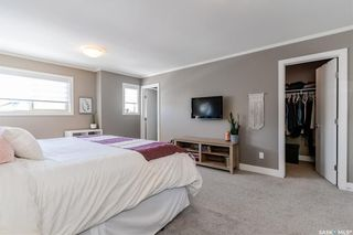 Photo 13: 54 1550 Paton Crescent in Saskatoon: Willowgrove Residential for sale : MLS®# SK854899