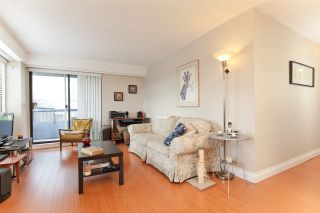 Photo 3: 204 47 AGNES STREET in New Westminster: Downtown NW Condo for sale : MLS®# R2433658