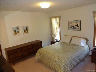 Photo 9: 95 Redview Drive in Winnipeg: St Vital Residential for sale (South East Winnipeg)  : MLS®# 1611382