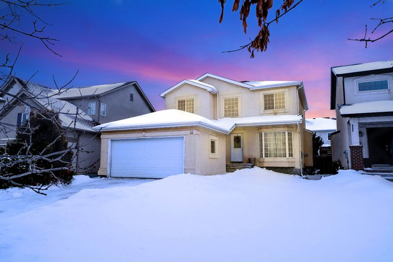 FEATURED LISTING: 55 Leander Crescent Winnipeg