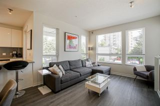 """Photo 14: 304 717 CHESTERFIELD Avenue in North Vancouver: Central Lonsdale Condo for sale in """"The Residences at Queen Mary by Polygon"""" : MLS®# R2478604"""