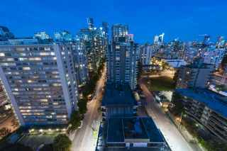 Photo 29: 15B 1500 ALBERNI STREET in Vancouver: West End VW Condo for sale (Vancouver West)  : MLS®# R2468252