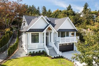 Photo 2: 3880 Wilkinson Rd in : SW Strawberry Vale House for sale (Saanich West)  : MLS®# 886257