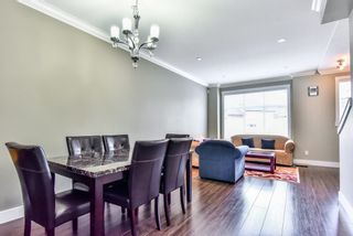 """Photo 4: 122 13670 62 Avenue in Surrey: Sullivan Station Townhouse for sale in """"Panorama 62"""" : MLS®# R2577644"""