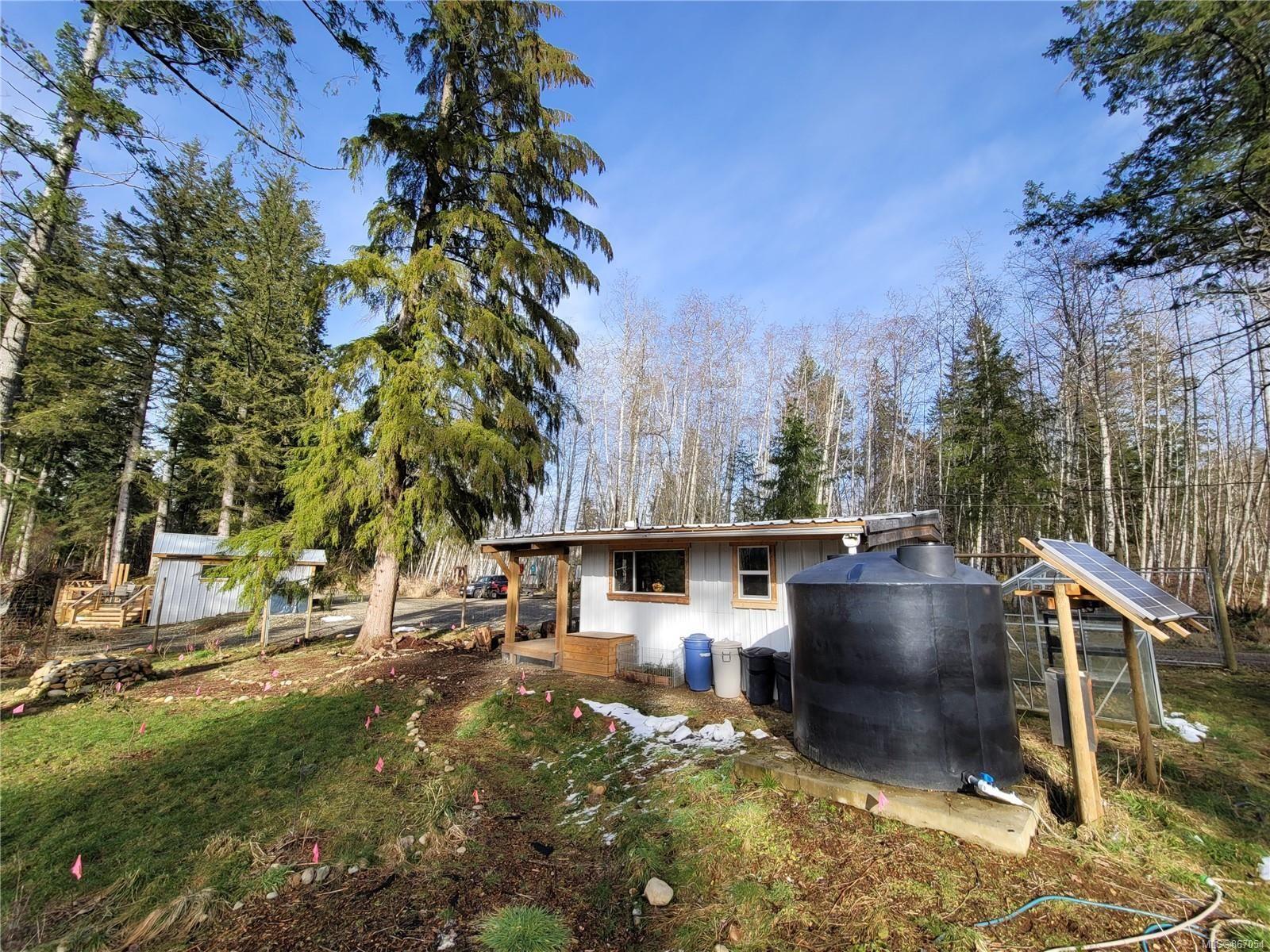 Photo 27: Photos: 2056 Spike Rd in : CV Merville Black Creek House for sale (Comox Valley)  : MLS®# 867054