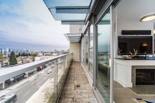 """Photo 37: 604 2528 MAPLE Street in Vancouver: Kitsilano Condo for sale in """"The Pulse"""" (Vancouver West)  : MLS®# R2514127"""