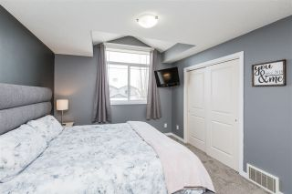 Photo 15: 37 9511 102 Ave: Morinville Townhouse for sale : MLS®# E4227386