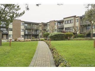 Photo 1: 315 1870 Mckenzie Ave in VICTORIA: SE Gordon Head Condo for sale (Saanich East)  : MLS®# 727377
