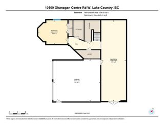 Photo 44: 10569 Okanagan Centre Road, W in Lake Country: House for sale : MLS®# 10230840