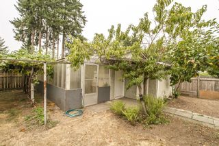 Photo 13: 3475 ST. ANNE Street in Port Coquitlam: Glenwood PQ House for sale : MLS®# R2204420