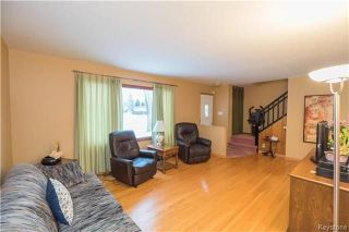Photo 4: 400 Newman Avenue West in Winnipeg: West Transcona Residential for sale (3L)  : MLS®# 1801466