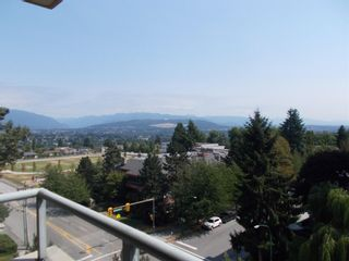 """Photo 1: 806 4888 HAZEL Street in Burnaby: Forest Glen BS Condo for sale in """"The Newmark"""" (Burnaby South)  : MLS®# R2600573"""