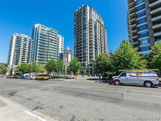 Photo 19: 710 751 Fairfield Rd in VICTORIA: Vi Downtown Condo for sale (Victoria)  : MLS®# 744857