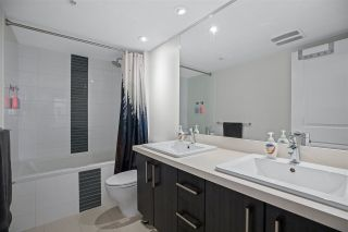 """Photo 10: 312 3163 RIVERWALK Avenue in Vancouver: South Marine Condo for sale in """"NEW WATER"""" (Vancouver East)  : MLS®# R2541577"""