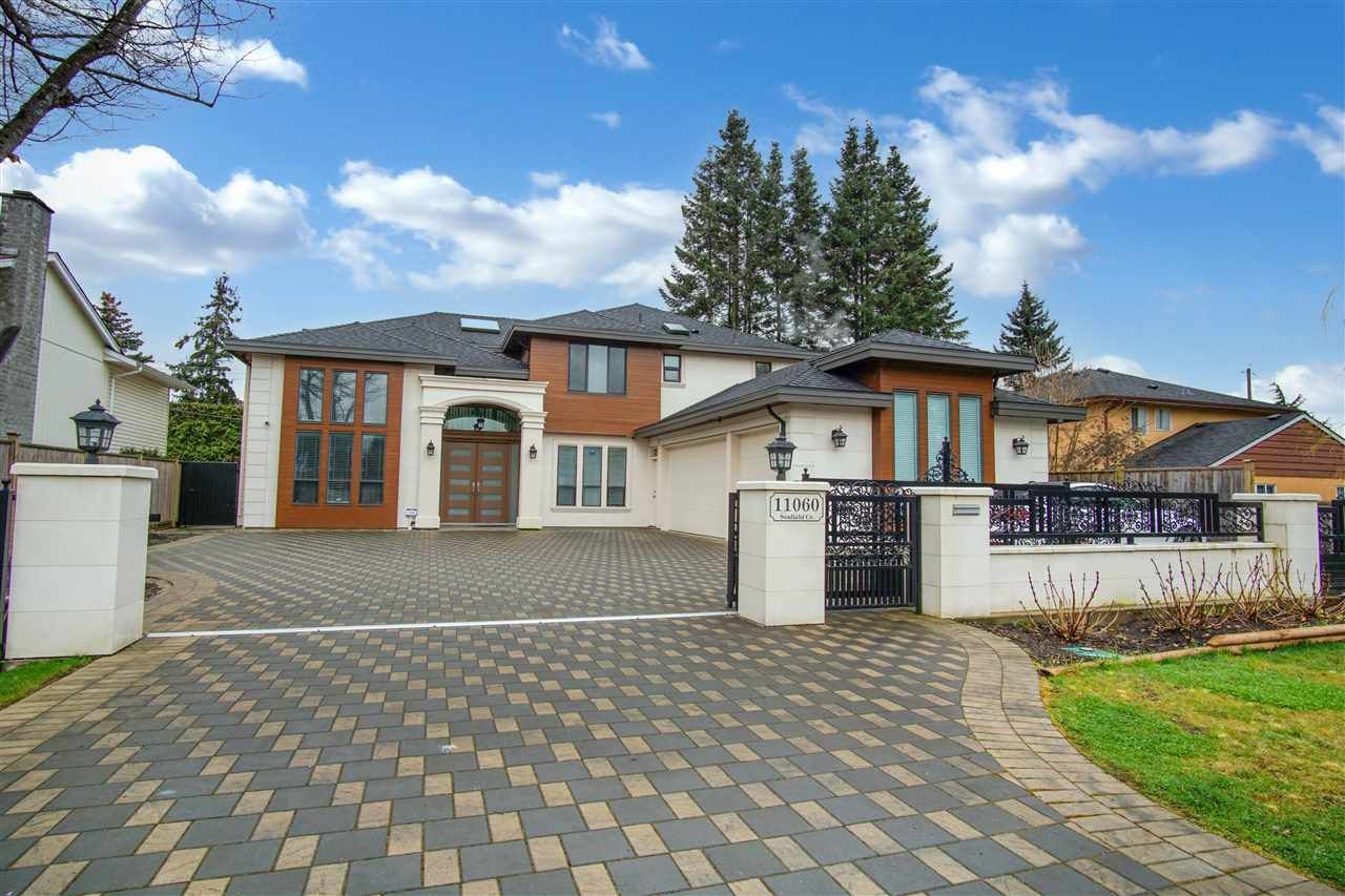 Main Photo: 11060 SEAFIELD Crescent in Richmond: Ironwood House for sale : MLS®# R2552280