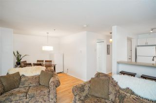 "Photo 5: 404 215 TWELFTH Street in New Westminster: Uptown NW Condo for sale in ""DISCOVERY REACH"" : MLS®# R2518619"