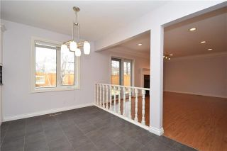Photo 6: 124 Kirkbridge Drive in Winnipeg: Richmond West Residential for sale (1S)  : MLS®# 1909202