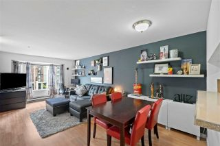 """Photo 11: 303 525 AGNES Street in New Westminster: Downtown NW Condo for sale in """"Agnes Terrace"""" : MLS®# R2589275"""