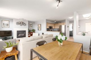 Photo 12: 403 2768 CRANBERRY DRIVE in Vancouver: Kitsilano Condo for sale (Vancouver West)  : MLS®# R2534349