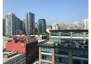 """Photo 5: 1706 928 BEATTY Street in Vancouver: Yaletown Condo for sale in """"Max"""" (Vancouver West)  : MLS®# R2541872"""