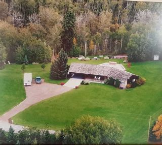 Photo 1: 119 SHULTZ Crescent: Rural Sturgeon County House for sale : MLS®# E4237199