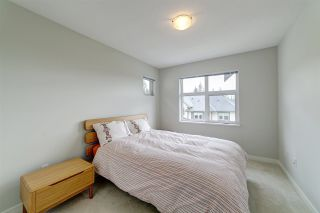 """Photo 18: 5 3400 DEVONSHIRE Avenue in Coquitlam: Burke Mountain Townhouse for sale in """"Colborne Lane by Polygon"""" : MLS®# R2487506"""