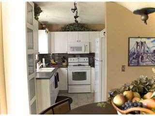 Photo 7: 16194 SHAWBROOKE Road SW in CALGARY: Shawnessy Townhouse for sale (Calgary)  : MLS®# C3589917