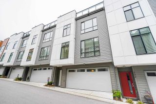 FEATURED LISTING: 131 - 16433 19 Avenue Surrey