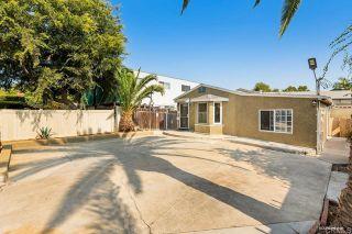 Photo 2: Condo for sale : 3 bedrooms : 7407 Waite Drive #A & B in La Mesa