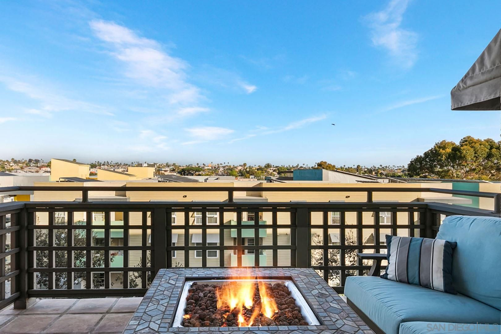 Main Photo: NORTH PARK Condo for sale : 2 bedrooms : 3790 Florida St #AL08 in San Diego