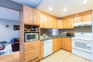 Photo 8: 3677 BORHAM CRESCENT in Vancouver East: Champlain Heights Condo for sale ()  : MLS®# R2034977