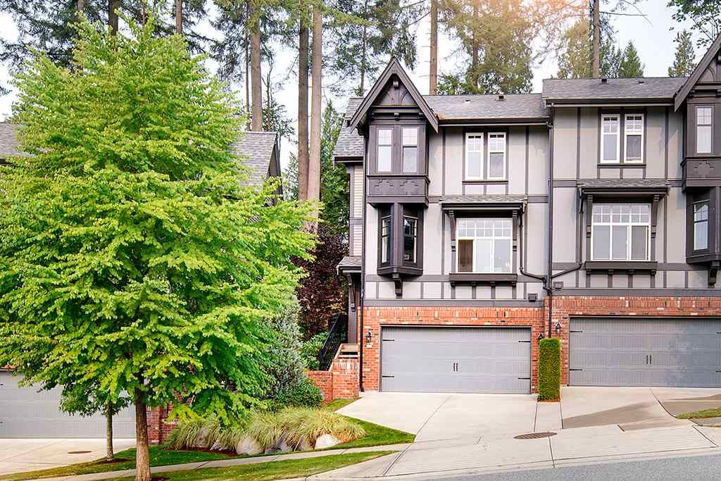 """Main Photo: 89 1320 RILEY Street in Coquitlam: Burke Mountain Townhouse for sale in """"RILEY"""" : MLS®# R2298750"""