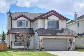 Photo 1: 131 Springmere Drive: Chestermere Detached for sale : MLS®# A1109738