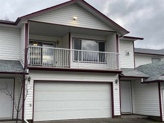 Photo 1: 211 3307 WESTWOOD Drive in Prince George: Peden Hill Townhouse for sale (PG City West (Zone 71))  : MLS®# R2415634