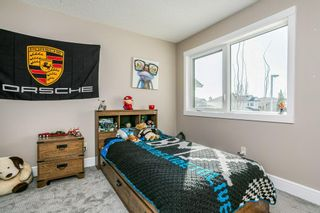 Photo 34: 177 Cote Crescent in Edmonton: Zone 27 House for sale : MLS®# E4239689