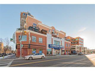 Photo 22: 302 923 15 Avenue SW in Calgary: Beltline Condo for sale : MLS®# C4093208