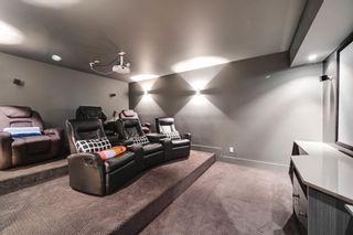 Photo 43: 3543 WATSON Point in Edmonton: Zone 56 House for sale : MLS®# E4248335