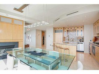 Photo 7: 3904 938 Nelson Street in Vancouver: Downtown VW Condo for sale (Vancouver West)  : MLS®# V1078351