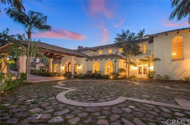 Main Photo: House for sale : 6 bedrooms : 17639 Loma Linda Drive in Rancho Santa Fe