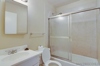 Photo 12: UNIVERSITY CITY Townhouse for sale : 3 bedrooms : 8030 Camino Huerta in San Diego