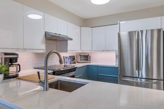 """Photo 6: 416 1200 EASTWOOD Street in Coquitlam: North Coquitlam Condo for sale in """"LAKESIDE TERRACE"""" : MLS®# R2598980"""