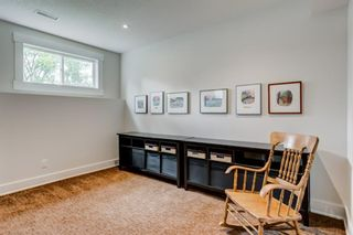 Photo 27: 64 Rosevale Drive NW in Calgary: Rosemont Detached for sale : MLS®# A1141309