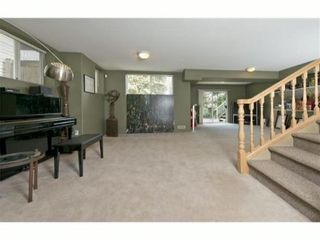 """Photo 9: 18 LINDEN Court in Port Moody: Heritage Woods PM House for sale in """"HERITAGE WOODS/MTN"""" : MLS®# V993211"""