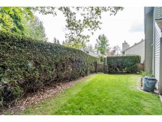 """Photo 24: 6036 W GREENSIDE Drive in Surrey: Cloverdale BC Townhouse for sale in """"Greenside Estates"""" (Cloverdale)  : MLS®# R2588441"""