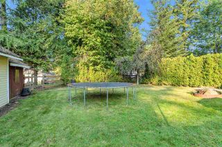 Photo 18: 23767 OLD YALE Road in Langley: Campbell Valley House for sale : MLS®# R2504554