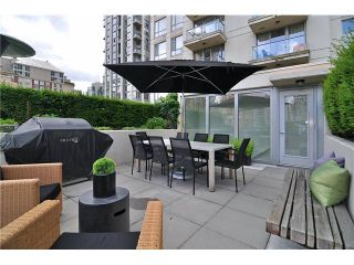 "Photo 24: 411 1225 RICHARDS Street in Vancouver: Yaletown Condo for sale in ""Eden"" (Vancouver West)  : MLS®# V1052342"