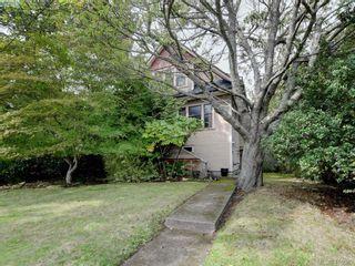 Photo 1: 1960 St. Ann St in VICTORIA: OB North Oak Bay House for sale (Oak Bay)  : MLS®# 826609