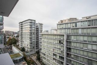 """Photo 12: 1108 5599 COONEY Road in Richmond: Brighouse Condo for sale in """"THE GRAND Living"""" : MLS®# R2311797"""