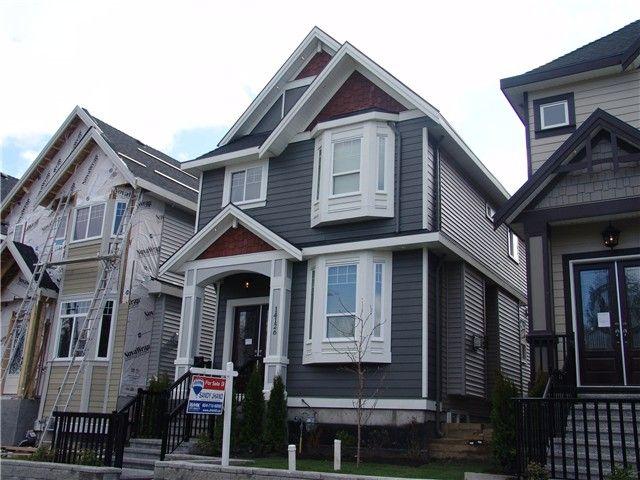 "Main Photo: 14126 60A Avenue in Surrey: Sullivan Station House for sale in ""SULLIVAN STATION"" : MLS®# F1407270"