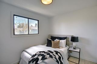 Photo 21: 109 2200 Woodview Drive SW in Calgary: Woodlands Row/Townhouse for sale : MLS®# A1109699